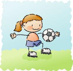 Laat kinderen sporten en maak ze beter op school!