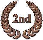 2nd Place Winner
