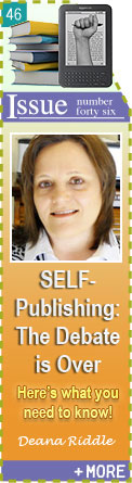 Self-Publishing: The Debate is Over