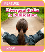 Divergent Paths to Publication