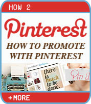 How to Promote with Pinterest
