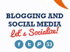 Issue 53 - Blogging and Social Media - Claire Cook, Krista Canfield, Dana Lynn Smith