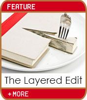 The Layered Edit