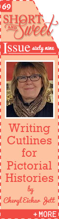 Telling the Story in Captions: Writing Cutlines for Pictorial Histories