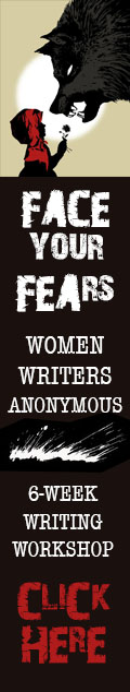 Face Your Fears: Women Writers Anonymous