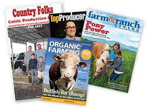 Writing for Agriculture Magazines