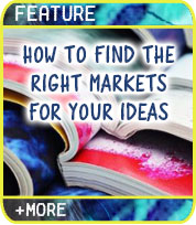 How to Find the Right Markets for Your Ideas