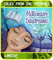 Millionaire Daydreams