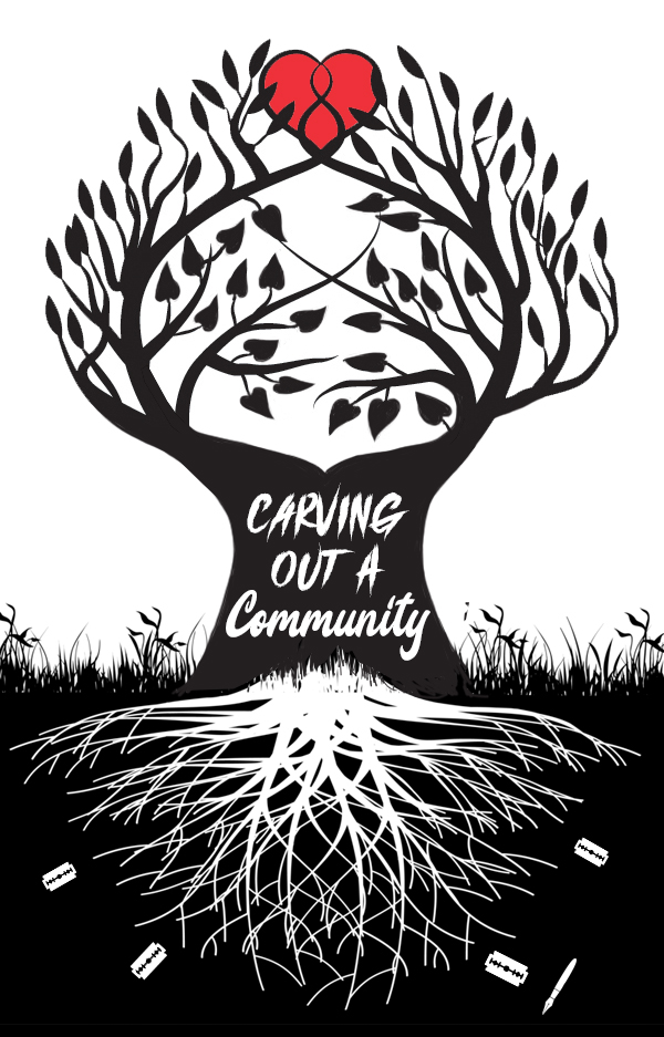 Carving Out a Community