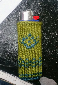 Lighter Cozies