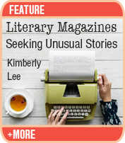 Switch it up! Literary Magazines Seeking Unusual and Uncommon Stories