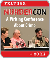 We Speak for the Dead: The Creation of a Writing Conference All About Crime
