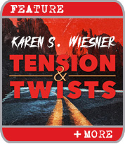 Tension and Twists by Karen S. Wiesner