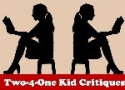 Two-4-One Kid Critiques