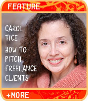 How to Pitch Freelance Clients