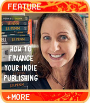 How to Fund Your Indie Publishing with Crowdfunding