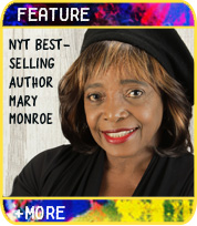 Lessons from a Self-Taught Writer: Interview with NYT Bestselling Author Mary Monroe