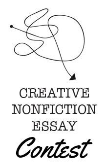 Quarterly Creative Nonfiction Essay Contest
