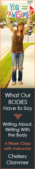 What Our Bodies Have to Say