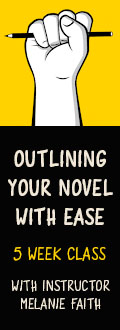 Outlining Your Novel With Ease